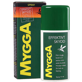 MyggA Spray